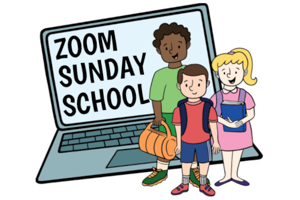 Zoom Sunday School